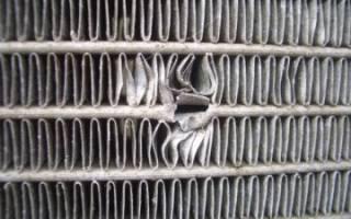 Как правильно запаять медный радиатор
