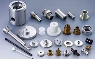 Карусельная обработка металла