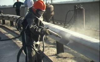 Фосфатирование металла в домашних условиях