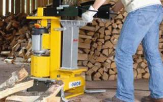 Приспособление для рубки дров