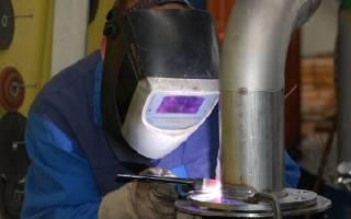 Можно ли варить оцинкованную сталь