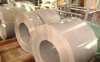 Удельное электрическое сопротивление стали