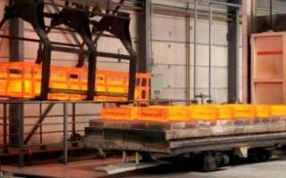 С какой целью производится нормализация стальных конструкций