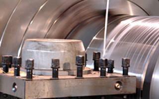 Токарная обработка металла на станках с ЧПУ