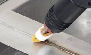 Пассивация алюминия азотной кислотой