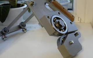 Дисковые ножницы для резки листового металла