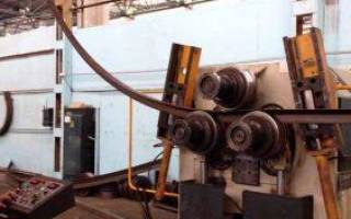 Как согнуть металлический уголок под 90 градусов