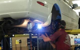 Какой сваркой лучше варить кузов автомобиля