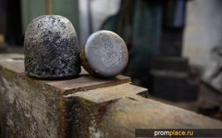 Как делают булатную сталь