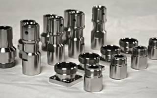 Как никелировать металл в домашних условиях