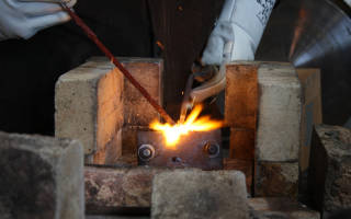 Можно ли приварить чугун к стали