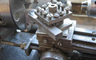 Виды резцов для токарного станка по металлу