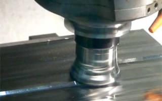 Оборудование для обработки нержавеющей стали