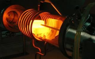 Закалка нержавеющей стали