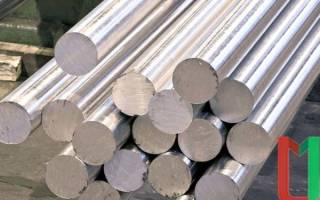Специальные стали и сплавы нержавейка