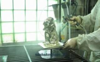 Как покрыть хромом металл в домашних условиях