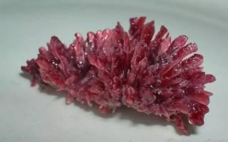 Чистка алюминия от окислов