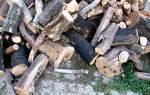 Клинья для колки дров своими руками