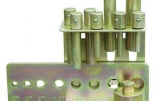 Способы изготовления матриц для штамповки сталей