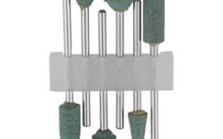 Насадки на дрель для обработки металла