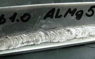 Можно ли варить алюминий полуавтоматом