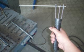 Сварка нержавейки электродом в домашних условиях