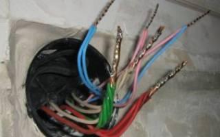 Как паять медные провода
