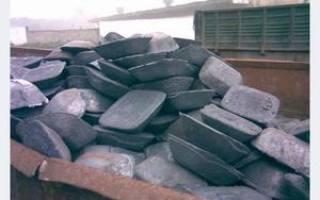Содержание углерода в чугуне и стали