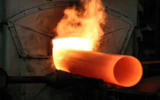Отжиг стальных заготовок применяется для