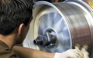 Пескоструйная обработка нержавеющей стали