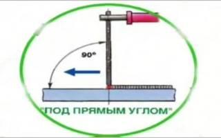 Как сварить алюминий электродом