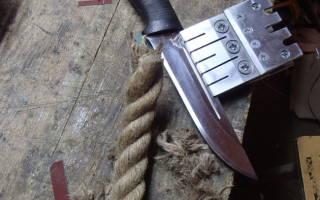 Точилка для ножей профессиональная своими руками