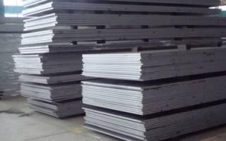 Конструкционные легированные стали маркировка и применения