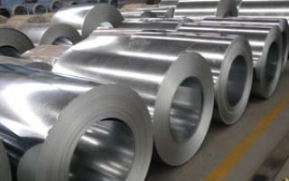 Что такое углеродистая сталь где она используется