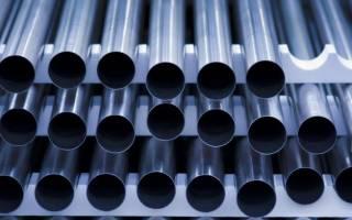 Как обозначается нержавеющая сталь