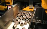 Химическое фосфатирование стали