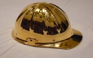 Как позолотить металл в домашних условиях