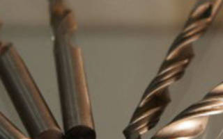 Из какой стали делают сверла по металлу